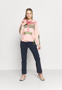 Kari Traa - SIGNE ANORAK - Outdoor jacket - light pink - 1