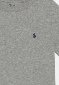 Polo Ralph Lauren - T-shirt basic - andoverheather - 2