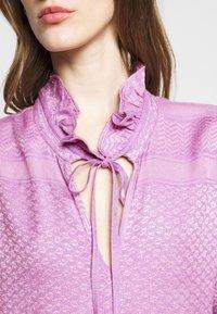 CECILIE copenhagen - Denní šaty - violette - 5