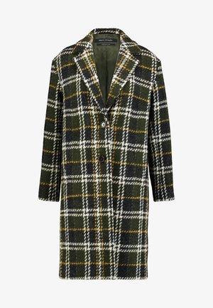 COAT CHECK - Classic coat - combo