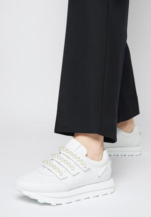 HERO - Sneakersy niskie - bianco