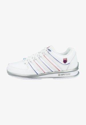 RINZLER - Trainers - white-white-corporate (01235-931)