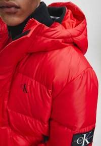 Calvin Klein Jeans - Winter jacket - red hot - 3