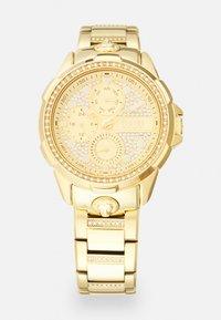 Versus Versace - 6EME ARRONDISSMENT - Watch - gold-coloured - 0