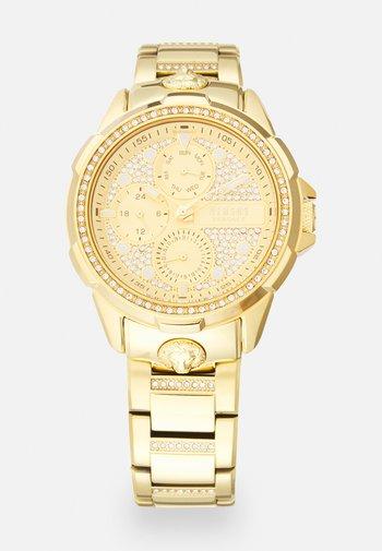 6EME ARRONDISSMENT - Watch - gold-coloured