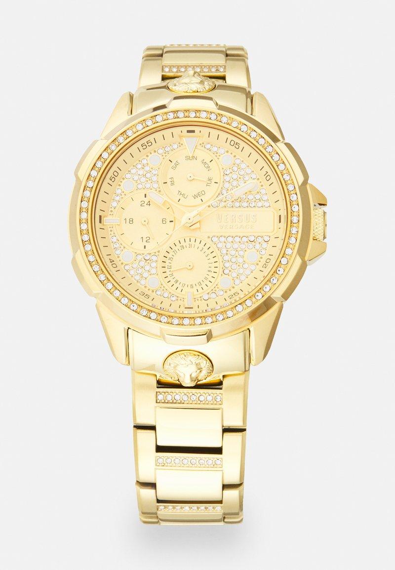Versus Versace - 6EME ARRONDISSMENT - Watch - gold-coloured