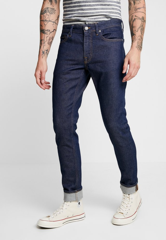 JAN - Jeans slim fit - joet blau