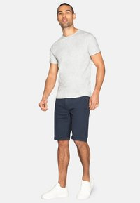 Threadbare - Denim shorts - navy - 1