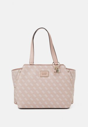 TYREN GIRLFRIEND CARRYALL - Handbag - blush
