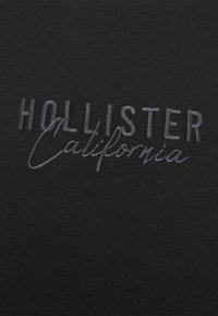 Hollister Co. - 3 PACK - Print T-shirt - white - 6