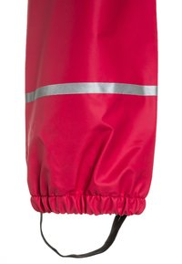 LEGO Wear - PATIENCE - Pantalones impermeables - red - 4