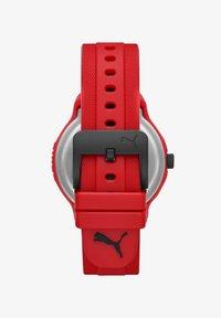 Puma - RESET V2 - Watch - red - 1