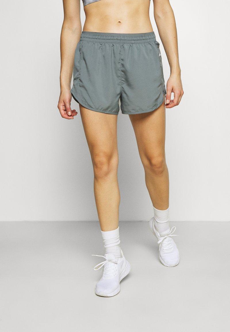 Nike Performance - Sports shorts - smoke grey/smoke grey/silver