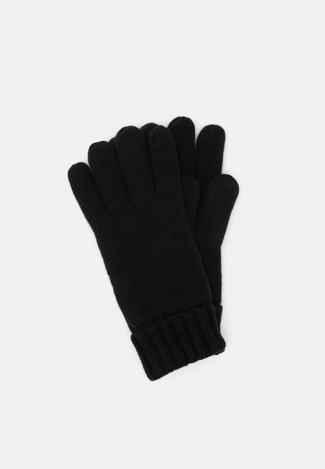 STOCKHOLM GLOVE - Fingervantar - black