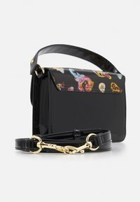 Versace Jeans Couture - STUDS REVOLUTION CROSSBODY - Across body bag - multicolor - 4