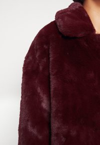 Karen by Simonsen - CAZZLE COAT - Winter coat - winetasting - 6