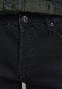 Jack & Jones - Trousers - black denim - 5