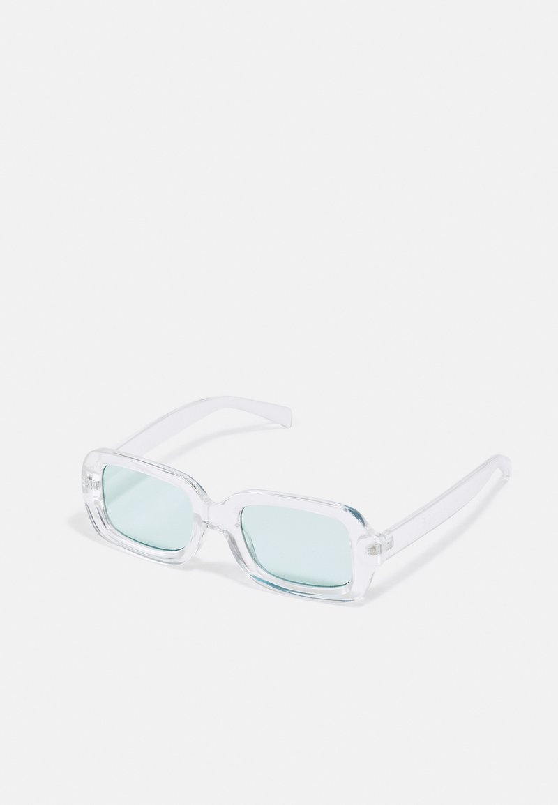 Zign - UNISEX - Sunglasses - transparent