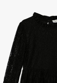 Mini Molly - GIRLS DRESS - Cocktail dress / Party dress - black - 3