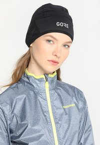 Gore Wear - THERMO - Beanie - black - 3