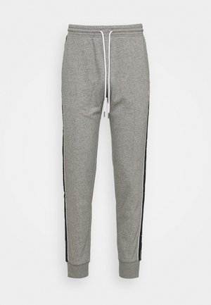 CUFF PANTS - Pantalon de survêtement - grey