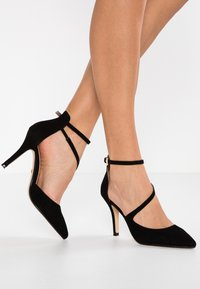 Buffalo - High heels - black - 0
