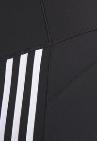 adidas Performance - Leggings - black/white - 6