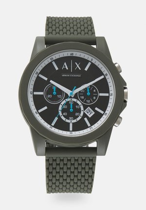 HOLST - Horloge - black