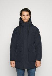Replay - Winter coat - blue - 0