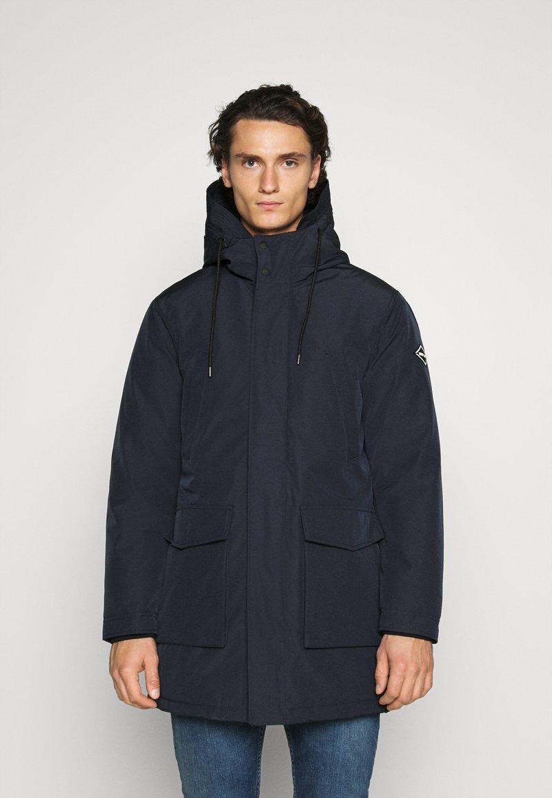 Replay - Winter coat - blue