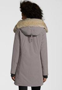 No.1 Como - AROSA  - Winter coat - grey - 1