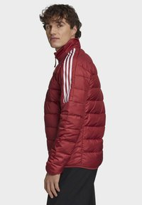 adidas Performance - Sports jacket - red - 3