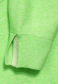 Street One - TIGHT FIT - Cardigan - grün - 4