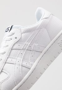 ASICS SportStyle - JAPAN UNISEX - Zapatillas - white - 5