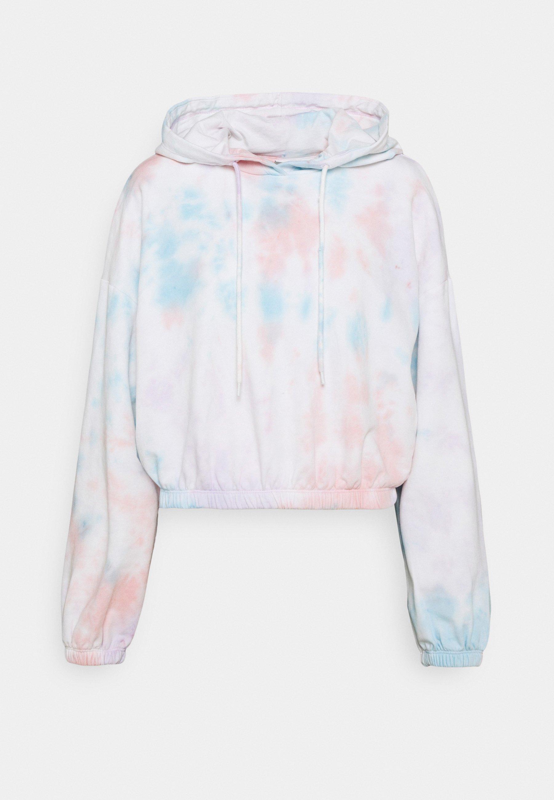 Women ONLHELLA LIFE HODDIE - Sweatshirt