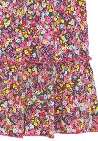 LMTD - NLFKALISA SHORT SKIRT - Mini skirt - azalea pink - 2
