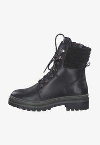 Tamaris - Ankelboots - black 1 - 0