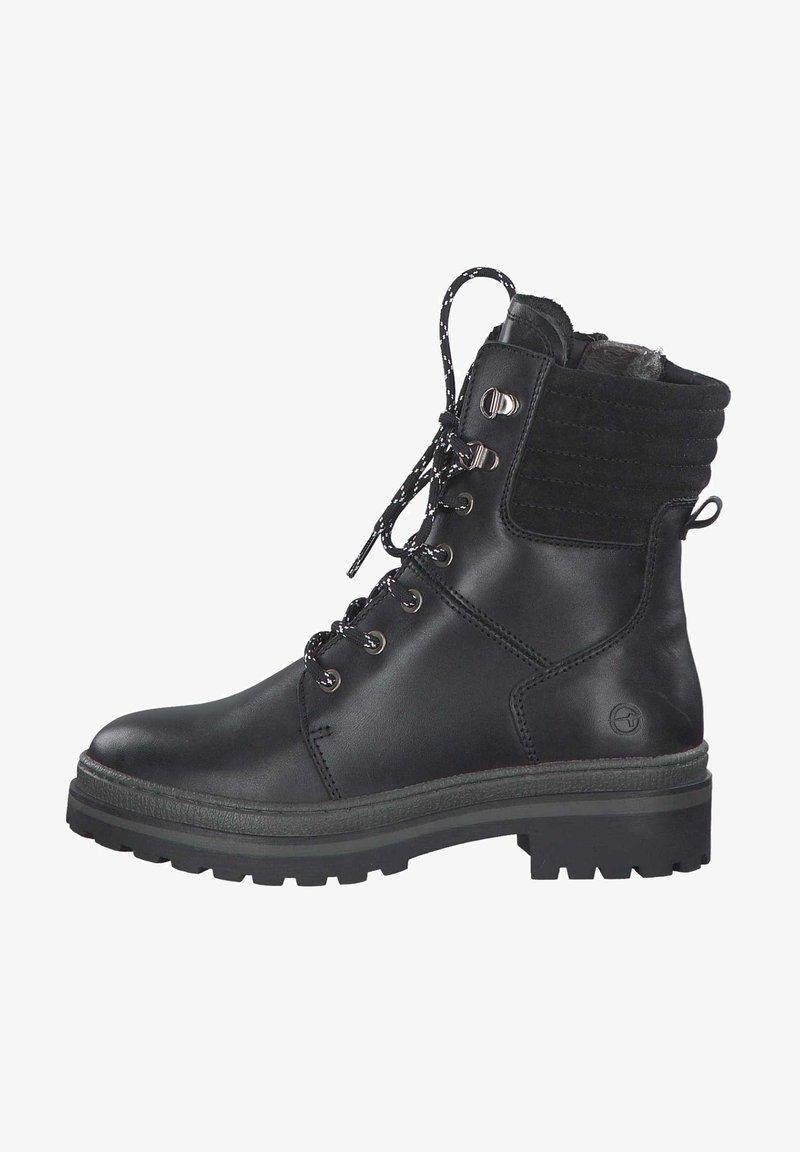Tamaris - Ankelboots - black 1