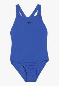 Speedo - ESSENTIAL ENDURANCE MEDALIST - Swimsuit - bondi blue - 0