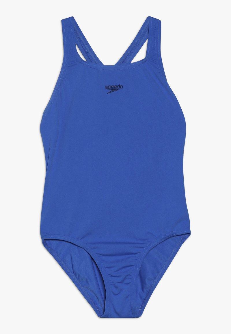 Speedo - ESSENTIAL ENDURANCE MEDALIST - Swimsuit - bondi blue