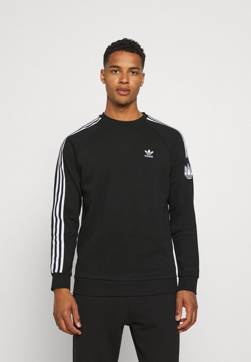 adidas Originals - Felpa - black