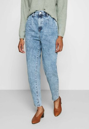 TROUSERS ELLA - Relaxed fit jeans - denim