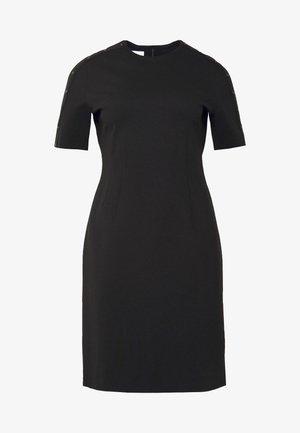DAKIMA - Pouzdrové šaty - black