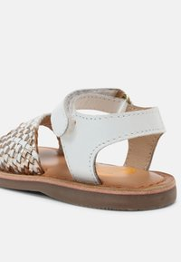Gioseppo - DEVANLAY - Sandals - blanco - 4
