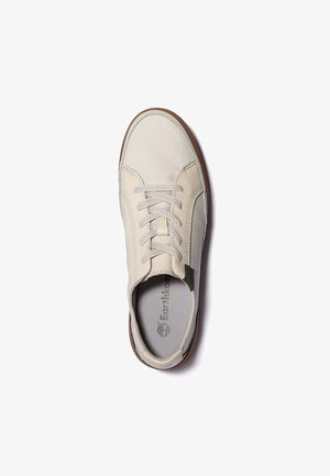 Trainers - natural
