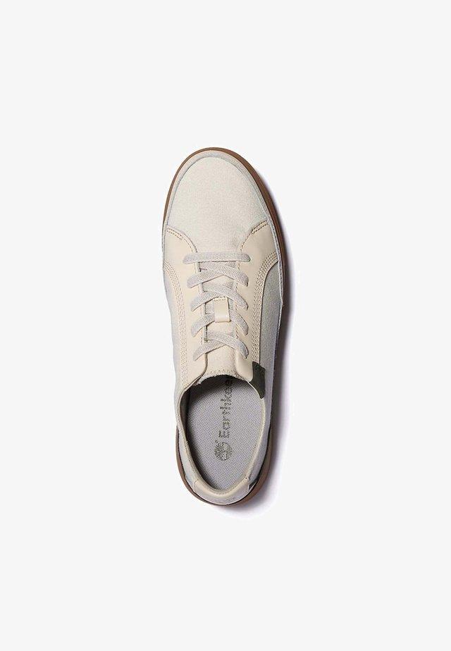 Sneaker low - natural
