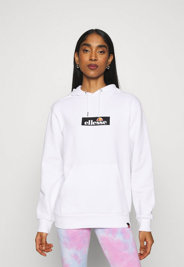 YARIE - Sweatshirt - white