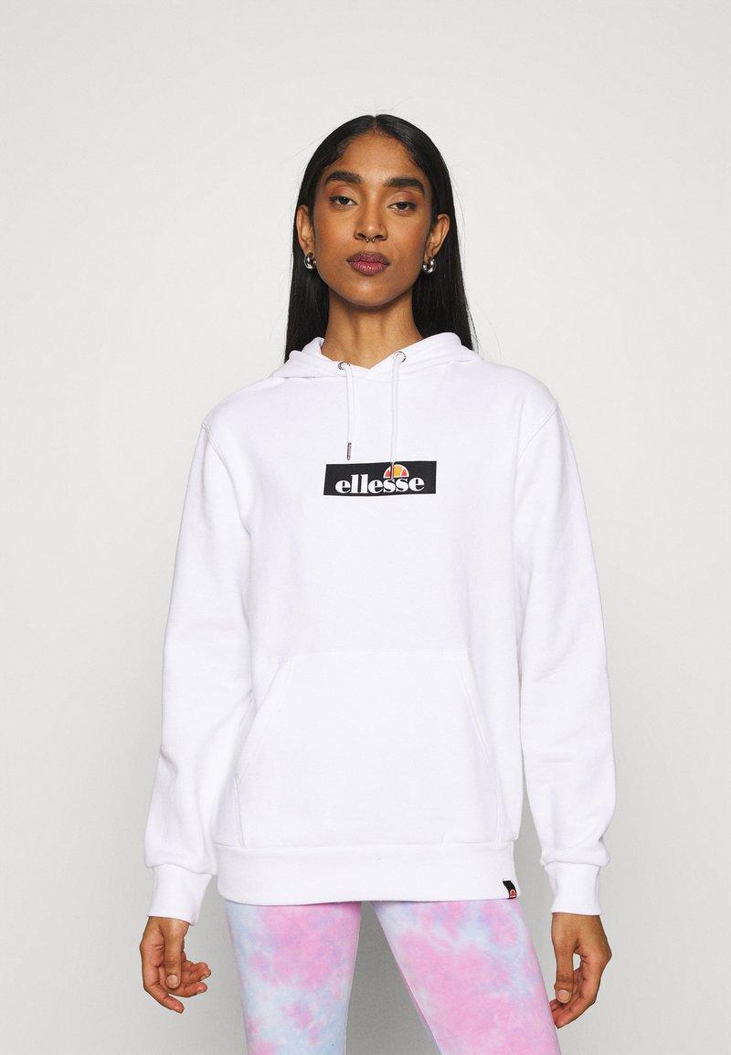 Ellesse - YARIE - Sweatshirt - white