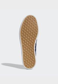 adidas Originals - 3MC SHOES - Sneakers laag - blue - 5