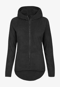 Urban Classics - Fleece jacket - black - 0